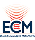 Essex Community Messaging Logo